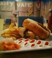 Happy Vape Cafe
