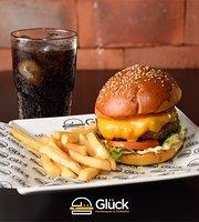 Gluck hamburgueria