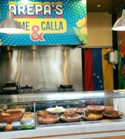 Arepa's Come y Calla