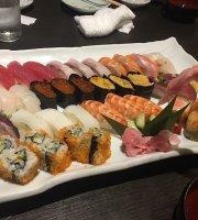 Jirocho Sushi Chatan Hamby