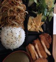 Bento Asian Kitchen & Sushi