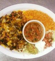 SanDiegos Mexican-Grill