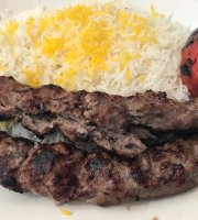 Caspian House of Kabob