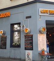 Cafe Waschsalon 2