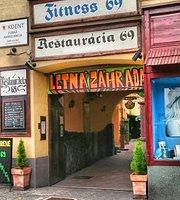 Restauracia U Rybarovcov 69