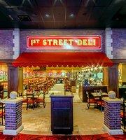 1st Street Deli