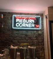 Piebury Corner - Kings Cross