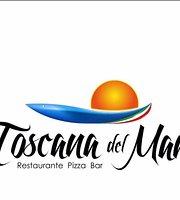Restaurante Toscana Del Mar
