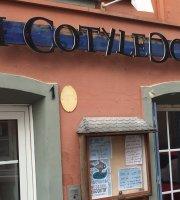 Le Cotylédon