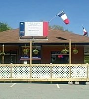 Cafe l'Acadie