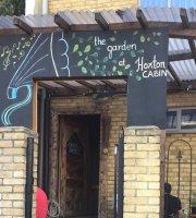 Hoxton Cabin