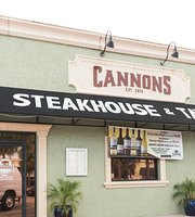 Cannon's Steakhouse and Tavern