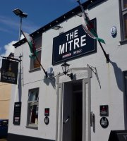‪The Mitre‬