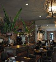 Cafe' Burnside
