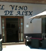 El Vino de Alex