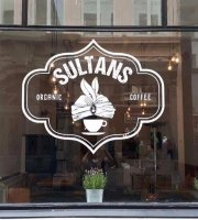 Sultans Coffee House