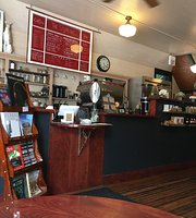The Sparrows Coffee Tea & Newsstand