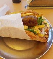 Meat Fiesta Fast Food
