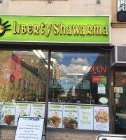 Liberty Shawarma
