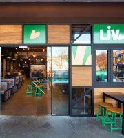 Liv-eat Fresh Eating (Sandy Bay)