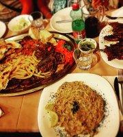 Sarajevo Grill