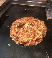 Okonomiyaki Dohtonbori Restaurant