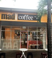 Mad About Coffee and Tea