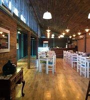 Cafe Bueras Restaurante