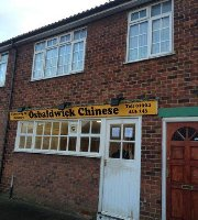Osbaldwick Chinese