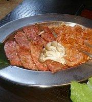 Yakiniku (Grilled meat) Miraku