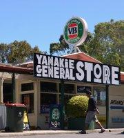 Yanakie General Store