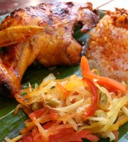 ‪Island Chicken Inasal‬