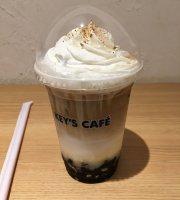 Key's Cafe Bic Camera Yurakucho