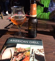 American Grill Restaurant & Cafe