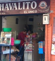 Chavalito El Unico