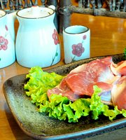 Ume Restaurant- Sheraton Changchun Jingyuetan Hotel