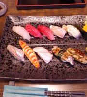 Ujikin Sushi