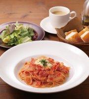 Royal Garden Cafe Ohori Koen