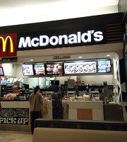 McDonald's Aeon Mall Tomakomai