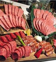 Kobe Wagyu BBQ