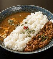 Azabujuban Yakuzen Curry