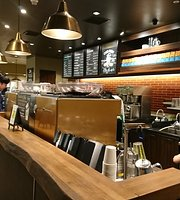 スターバックスコーヒー 水戸エクセル店