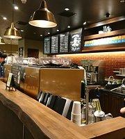 Starbucks Coffee Mito Excel