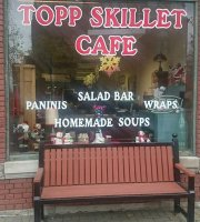The Topp Skillet Cafe