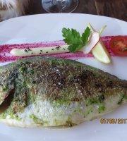 Poissonnerie Restaurant L'Etrille