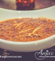 Anju's Indian Restaurant