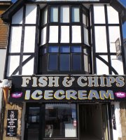 The Tudor Chippy
