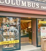 Columbus Cafe & Co Evreux