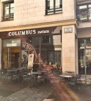 Columbus Cafe & Co Rouen