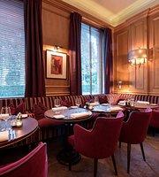 La Brasserie de la Villa Lorraine